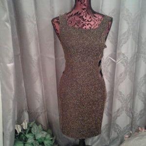 Bongo dress- NWT